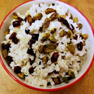 rice recipe-holiday-rice