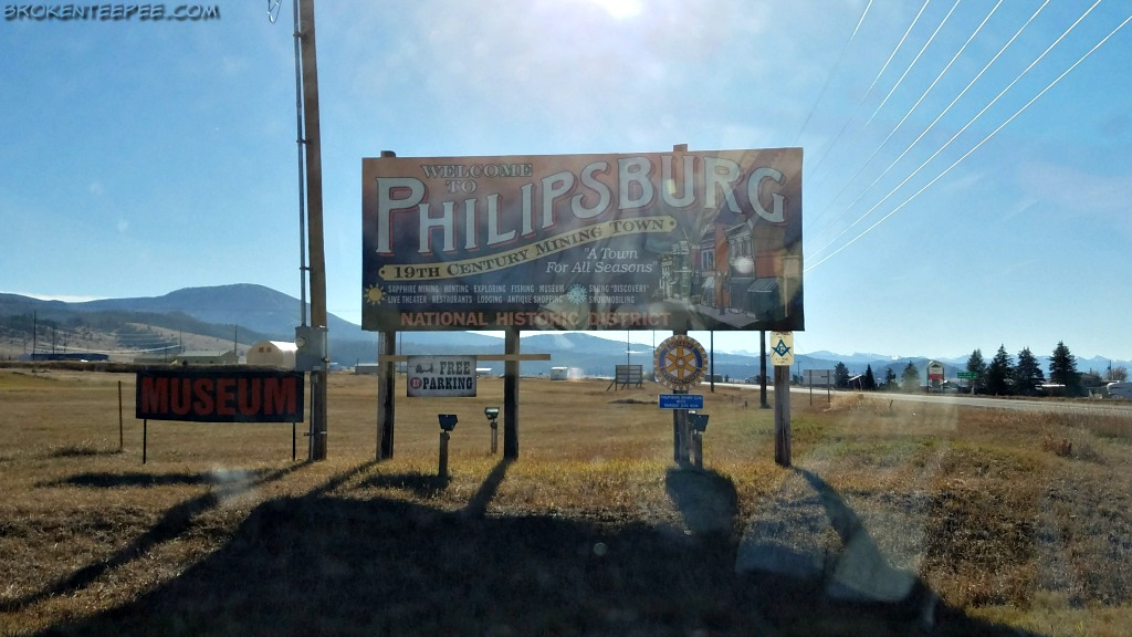Welcome to Philipsburg, Philipsburg Montana, what to do in Montana, visit Montana