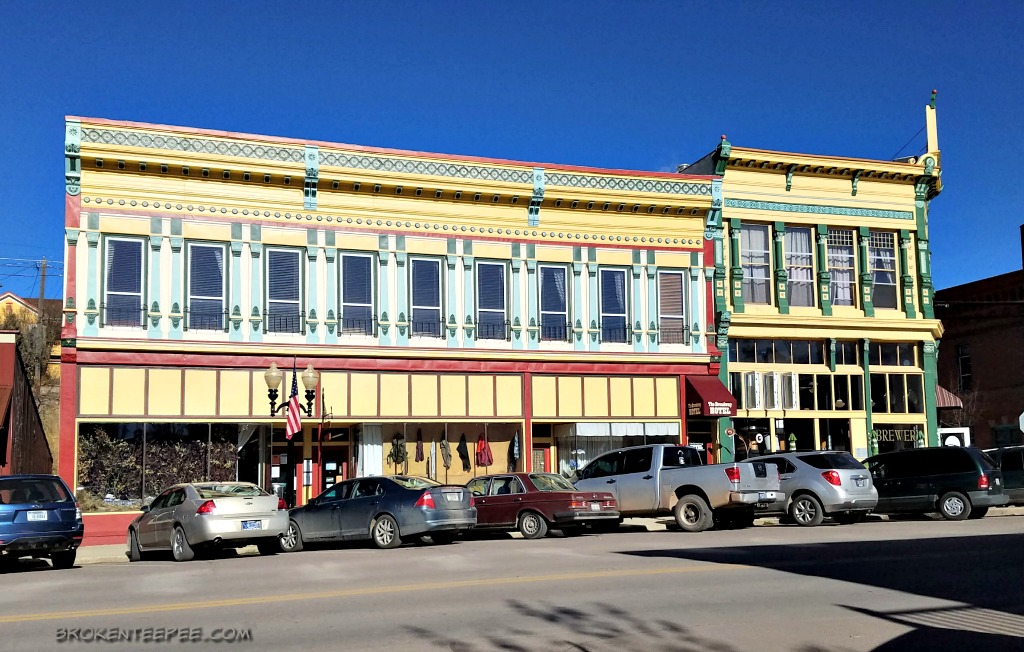 What to do in Montana: Philipsburg and Georgetown Lake