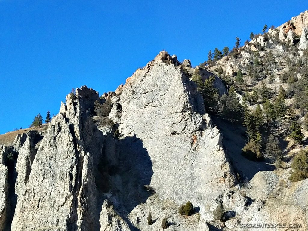 Montana scenery, Philipsburg Montana, what to do in Montana, visit Montana