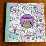 Pusheen Adult Coloring Book Giveaway