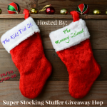 Super Stocking Stuffer Hop – Win Nine Lives DVD and Happy Goat Soap