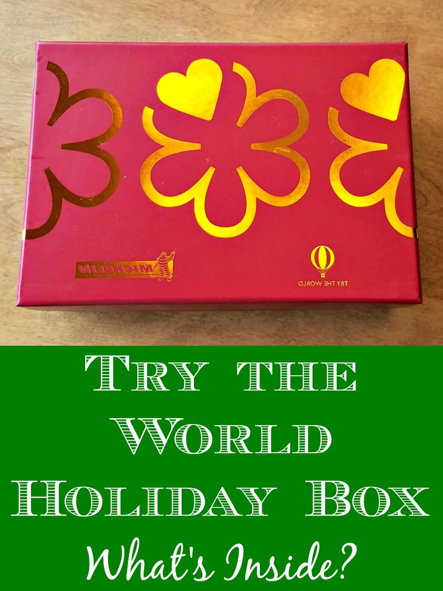 try-the-world-holiday-box, subscription-box-gift-giving
