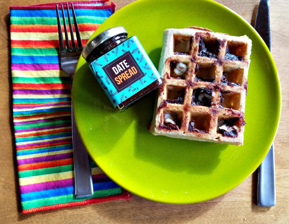 try-the-world-holiday-box-date-spread-on-waffles, subscription-box-gift-giving