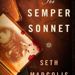 The Semper Sonnet by Seth Margolis – Blog Tour and Book Review
