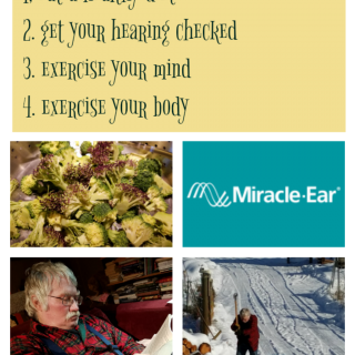 Tips for Caring for Your Loved One Including How to Improve Hearing