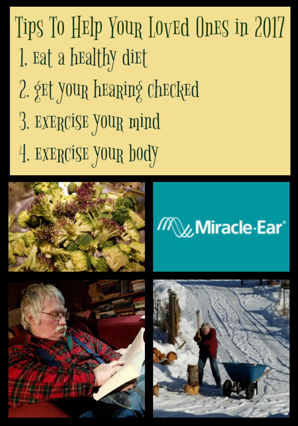 Miracle-Ear, Improve Hearing, #HearABetterDay, #AD