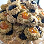 Classic Cookie Recipe – Thumbprint Cookies with Homemade Jams