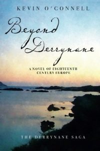 Beyond Derrynane by Kevin O'Connell