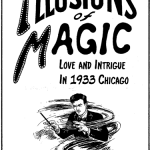 Illusions of Magic by J.B. Rivard – Blog Tour and Book Review