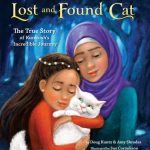 Lost and Found Cat by Doug Kuntz and Amy Shrodes – Book Review