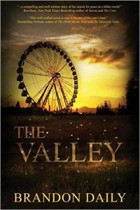 The Valley by Brandon Daily