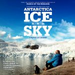 Antarctica Ice and Sky Directed by Luc Jacquet – DVD Giveaway