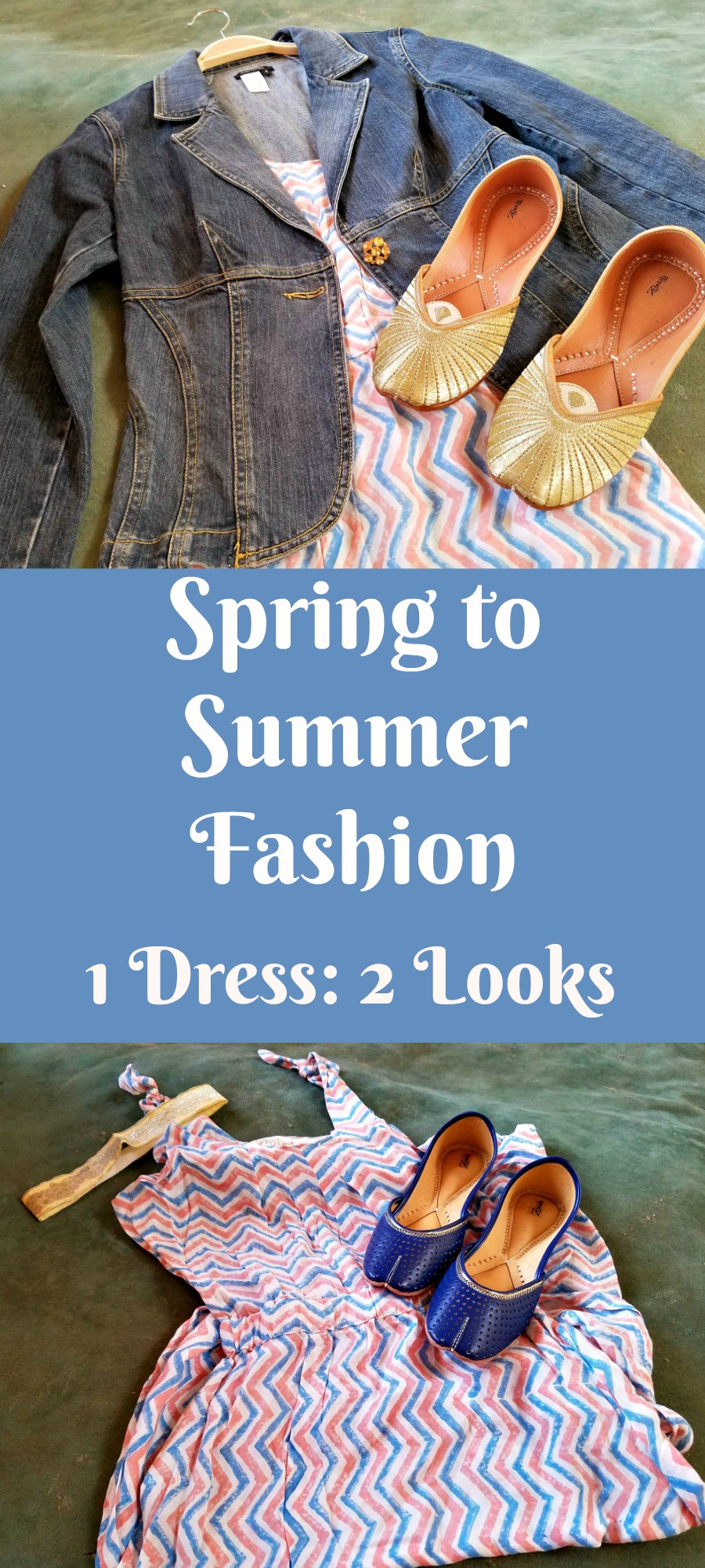 spring to summer fashion, affordable ethical fashion, LoveJustly, sponsored