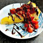 Ankovsky Pie Recipe from Leo Tolstoy: A Vegetarian's Tale by S. Pavlenko