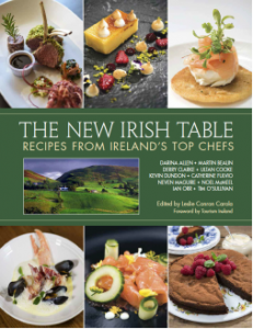 The New Irish Table, cookbook review
