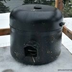 Winter Feral Cat Care- Setting Up an Outside Shelter