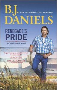 Renegade's Pride by BJ Daniels