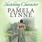 Sketching Character by Pamela Lynne – Book Review