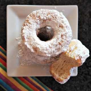 Making Homemade Donuts is Fun – and Addictive