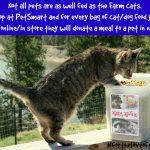 PetSmart® Announces Buy a Bag Give a Meal™ Program