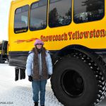 A Yellowstone Snowcoach Tour is the Perfect Way to See Our Country's First National Park