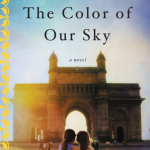 The Color of Our Sky by Amita Trasi – Blog Tour and Book Review