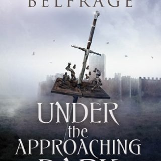Under the Approaching Dark by Anna Belfrage – Book Review, Blog Tour with a Giveaway