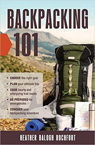 5 Places to Backpack in Montana, Backpacking 101 by Heather Balogh Rochfort, AD