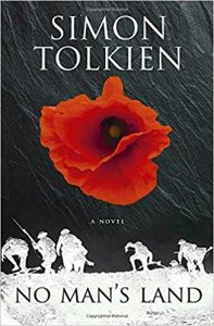 No Man's Land by Simon Tolkein