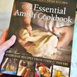 The Essential Amish Cookbook, AD