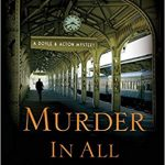 Murder in All Honour by Anne Cleeland – Book Review