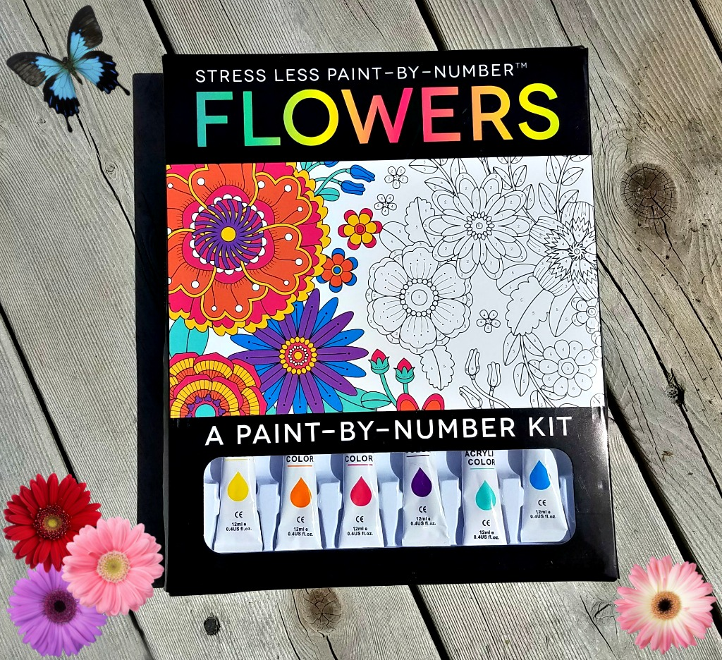 A Great Gift Idea to Help Mom Relax