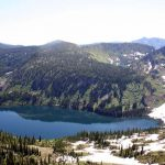 5 Places to Backpack in Western Montana
