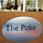 Where to Eat in Missoula, Montana: The Poke Sushi Bowl