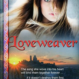 Loveweaver by Tracy Ann Miller – Blog Tour and Book Review