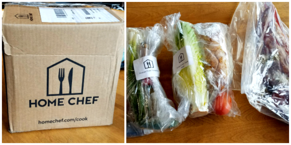 Home Chef, dinner in a box, subscription meal service, subscription box, us family guide, AD