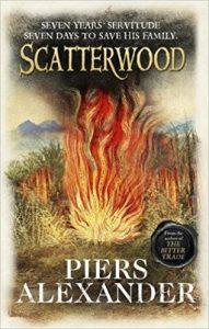 Scatterwood by Piers Alexander