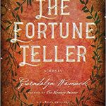 The Fortune Teller by Gwendolyn Womack – Book Review