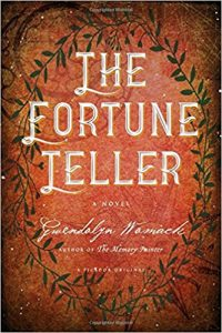 The Fortune Teller by Gwendolyn Womack