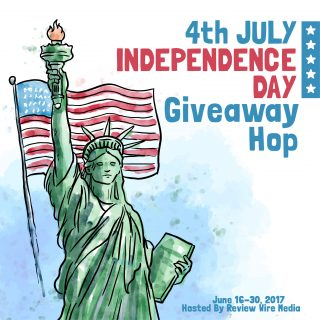 Independence Day Giveaway Hop – Win $25 PayPal