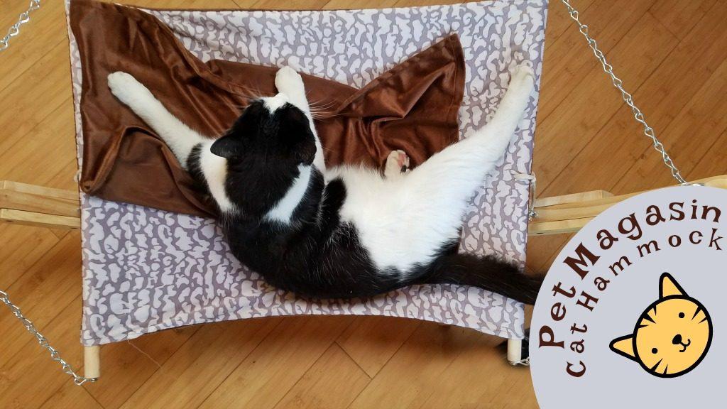 luxury cat hammock, Pet Magasin, AD