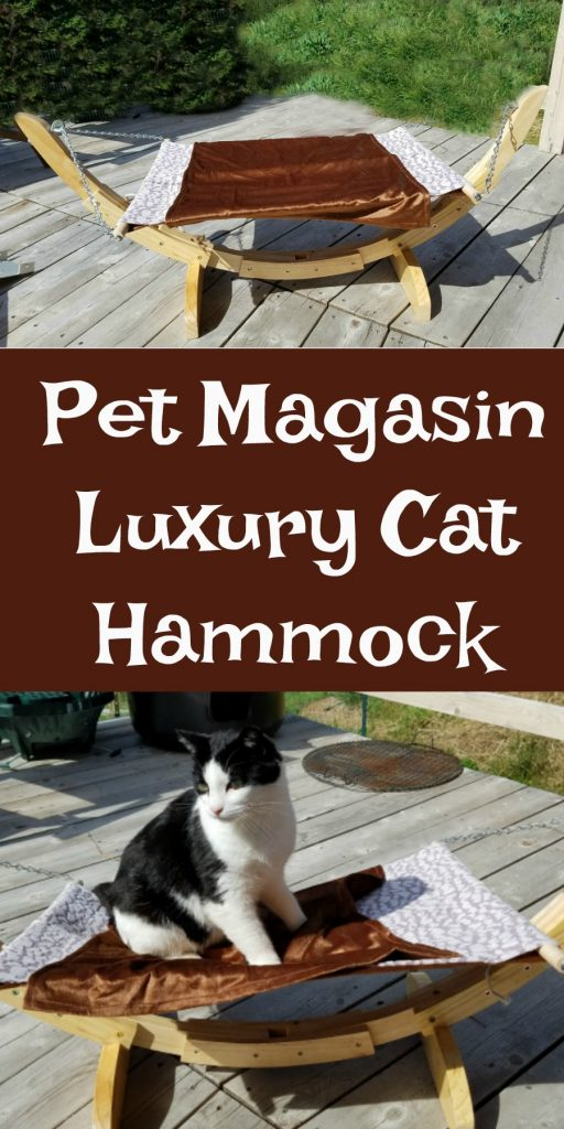 luxury cat hammock, Pet Magasin, AD