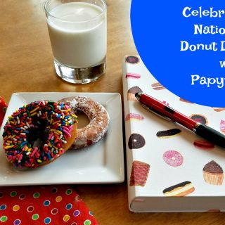An Amish Donut Recipe for National Donut Day