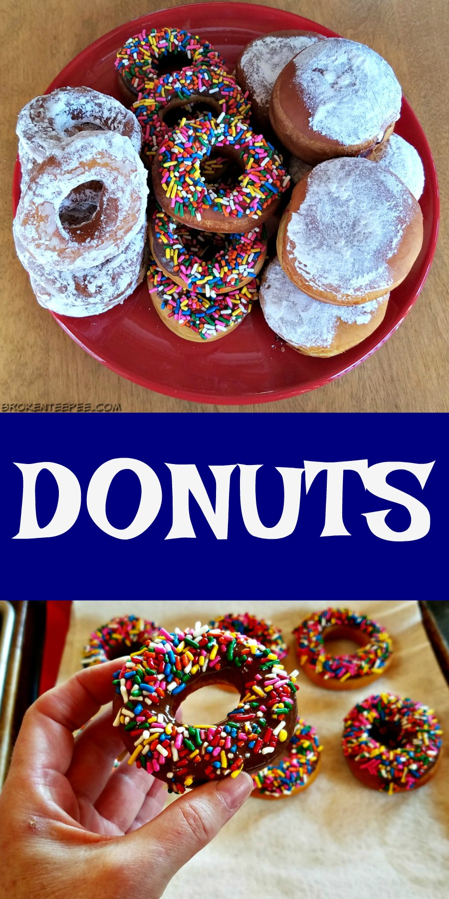 national donut day - photo #11