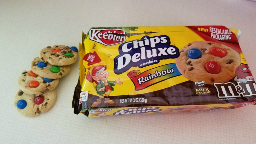 Rice Krispies, Keebler, Rice Krispies Treat Ice Cream Sandwich, #TreatYourselftoSummer, #CollectiveBias, #AD