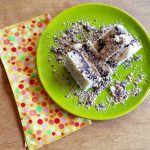 Rice Krispies Treat Ice Cream Sandwich – Treat Yourself to Summer with Savings at Target