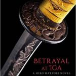 Betrayal at Iga by Susan Spann – Blog Tour, Book Review