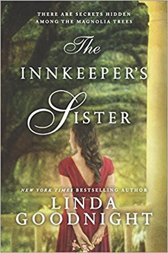 The Innkeeper's Sister by Linda Goodnight