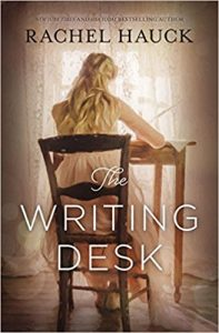 The Writing Desk By Rachel Hauck Book Review
